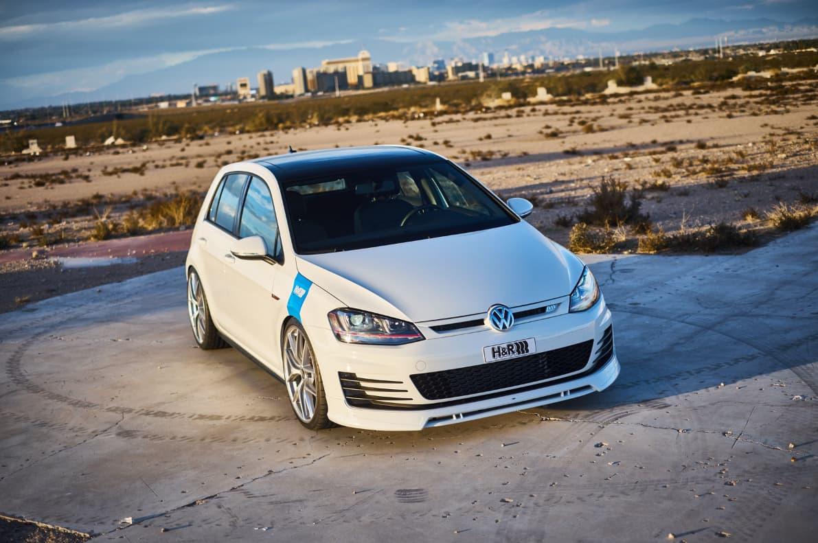 Pimp Das Auto Best Coilovers For Mk7 Volkswagen Golf Gti Motoroso Blog